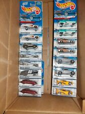 2000 Hotwheels  Series Treasure Hunts Virtual Collections 1st Editions