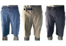 Weatherproof The Trek Cargo Shorts Mens Variety Sizes Colors Fast Shipping NWT