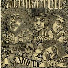 Stand Up by Jethro Tull (CD, Jun-2003, Toshiba (Japan))