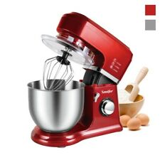 Stainless Steel Kneading Machine Food Processor Household Cream Whisk Mixer Tool