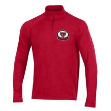 Texas Tech Red Raiders Under Armour Charged Cotton Performance Quarter-Zip