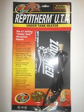 Zoo Med Repti Therm Under Tank Reptile Terrarium Heater