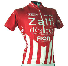 MSTINA Zalf Desiree CYCLING JERSEY Champion de Veneto