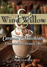 Wind & Willow Sweet & Dessert Cheeseball  Mix