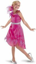 Sharpay Prom Dress Up Pink High School Musical Costume