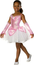 Prima Ballerina Pink Musical Dress Up Child Costume