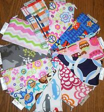 Itzy Ritzy Mini Snack Happened Reusable & Washable Bags 2 pack Fruit Travel USA
