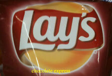 FRITO LAYS CANADIAN POTATO CHIPS 7 AWESOME FLAVOURS LARGE BAG