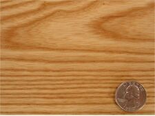 """Ash Lumber / boards 3/8 surface 4 sides clear 48"""""""
