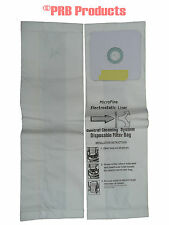 Central Vacuum Cleaner bag For Cyclovac Dynavac Easyflo Eureka Filteraire CF3918