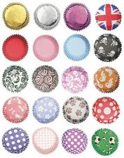 LARGE Range of CUPCAKE & CANDY CASES (Petit Fours/Cup Cake/Baking)
