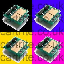 HP Color LaserJet CP1515 CP1515n CP1518 CP1518ni toner reset chips non-OEM