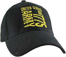 United States Army Est. 1775 MILITARY BALL CAP