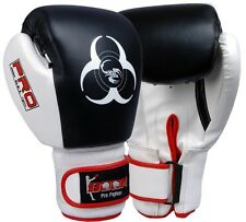 BOOM Pro Pure Cow Hide Leather Boxing Glove,Sparring Bag Glove,MMA,Kick boxing