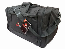 Small Hand Luggage size Holdall Travel Cabin Bags Holdalls 18 Inch Roamlite L85M