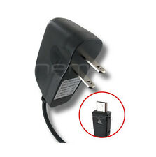 DC AC Home Wall Travel Charger for MetroPCS Net10 Tracfone Samsung ZTE Phones