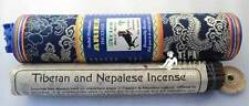 Herbal Himalayas Horoscope  Tibetan  Incense Brocade Packing