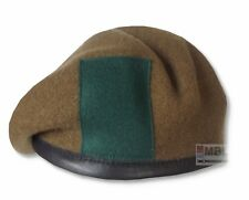 MERCIAN REGIMENT ALL RANKS OFFICER QUALITY BERET HIGH QUALITY 54-62 cm