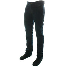 Vans V56 Standard Mens Jeans Blue Pants Vintage Indigo Dark All Sizes