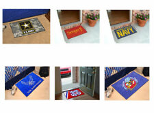 """Choose Your US Military Branch 20"""" x 30"""" Starter Area Rug Floor Mat by Fan Mats"""