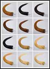 "Full Head 100S Indian Remy 26"" Silicone Loop Human Hair Extensions,1g/s,100g"