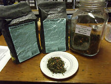 ORGANIC KYOTO Cherry Rose Loose Leaf Green Tea