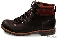 Clarks - Midford Alp - Men's GORE-TEX® Leather Lace-up Boot