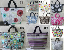 Travel thirty one thermal pouch organizer Picnic Lunch tote bag 31 NEW gift