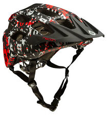 SixSixOne Recon Repeater Mountain Bike Cycling Helmet 661