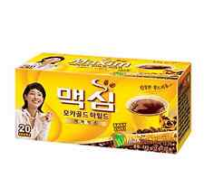 Maxim Mocha Gold Mild Coffee Mix 20 sticks