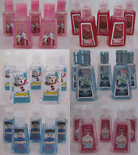 Bath and & Body Works PocketBac Hand Gel Set U Pick Scent NEW