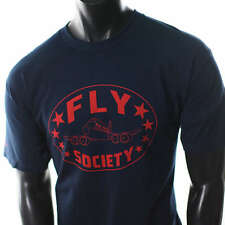NEW MENS BASIC TEE NAVY FLY DOPE HIP HOP YOLO HIGH WEED SMOKE 420 PARTY TSHIRT