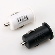 Super Mini USB Vehicle Car Charger Adapter for iPhone 3G 4S 5S Gallaxy S4 S3 HTC