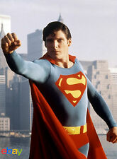 PHOTO SUPERMAN - CHRISTOPHER REEVE REF (REE16120142)