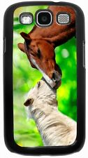 Rikki Knight Horses in Love Case for Samsung Galaxy S3 S4 S5