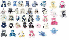My Blue Nose Friends - Me to You - Carte Blanch Soft Toy Teddy 4 inch