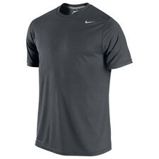 Nike 371642-060 LEGEND DRI-FIT Polyester Men's Training T-Shirt Anthracite Grey