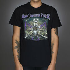 OFFICIAL Devin Townsend Project - Deconstruction T-shirt NEW Licensed Band Merch