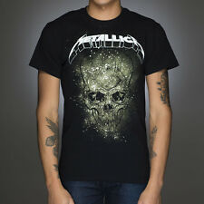 OFFICIAL Metallica - Explosive Skull T-shirt NEW Licensed Band Merch ALL SIZES