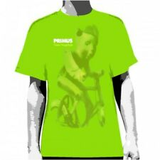 OFFICIAL Primus - Green Naugahyde T-shirt NEW Licensed Band Merch ALL SIZES