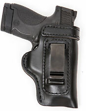 HD Pro Carry Leather Gun Holster For Beretta Nano - PX4 Storm - 92 - 96 - Pico -