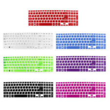 Silicone Laptop Keyboard Skin Protector Film for Acer 5830TG 5830T 5951G 8951G