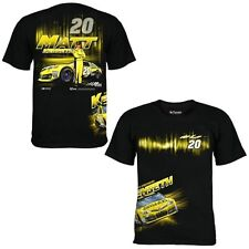 Matt Kenseth 2014 Chase Authentics #20 Dollar General Camber Tee FREE SHIP!