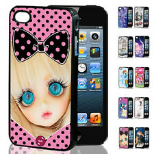 CHEAP SALE!NEWLY Various Phone Accessories Shell Case Cover Skin For iPhone 4/4S