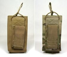 Tactical Tailor MOLLE 5.56 Mag & Magna Pistol Single Mag Combo - choice of color