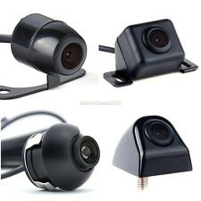 6 Type 170°Color CMOS Reverse Car Rear View Reverse Backup Camera Night Vision