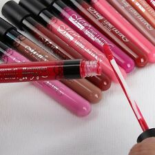 Beauty Makeup Waterproof Stylish Lip Pencil Lip Gloss Lip Lipstick Pen 35 Colors