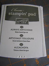 Stampin Up CLASSIC INK PADS - You Pick Color - Some Retired Colors - Felt