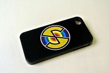 Fits iphone 5 5s  mobile phone hard case Spectrum Captain Scarlet