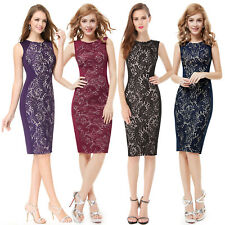 Short Homecoming Cocktail Evening Prom Casual Party Dress 05336 Ever-Pretty